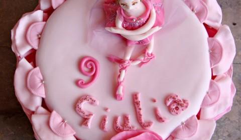 torta-ballerina