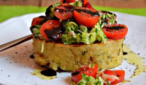 tortino-di-patate-con-verdure-