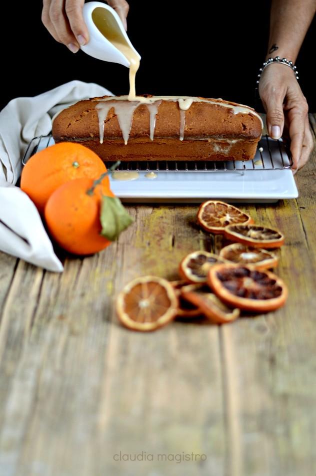 plum cake arancia_glassa