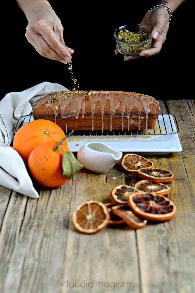 plum cake arancia_mano