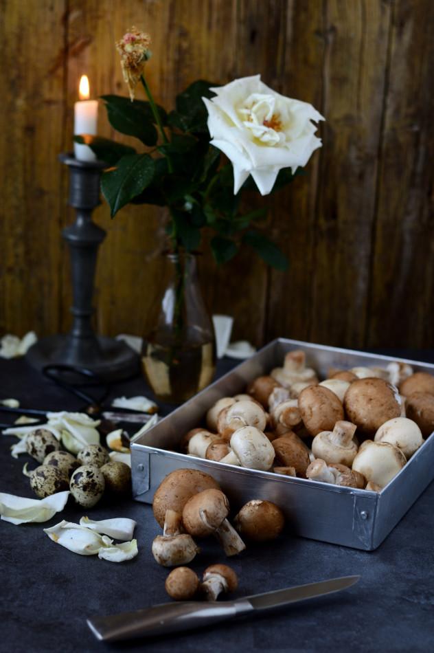 funghi al forno con bulgur e quinoa_00002
